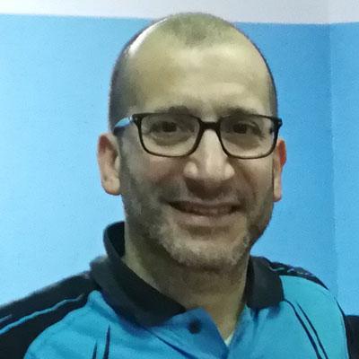 Alberto Destino