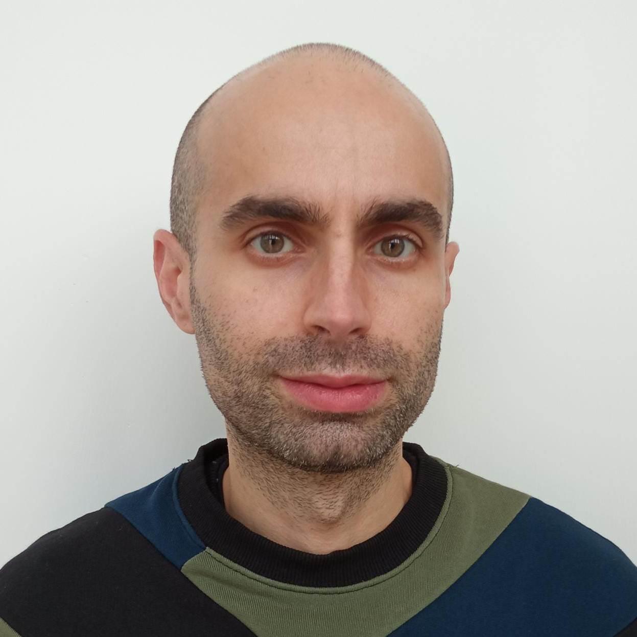 Corradino Samarelli