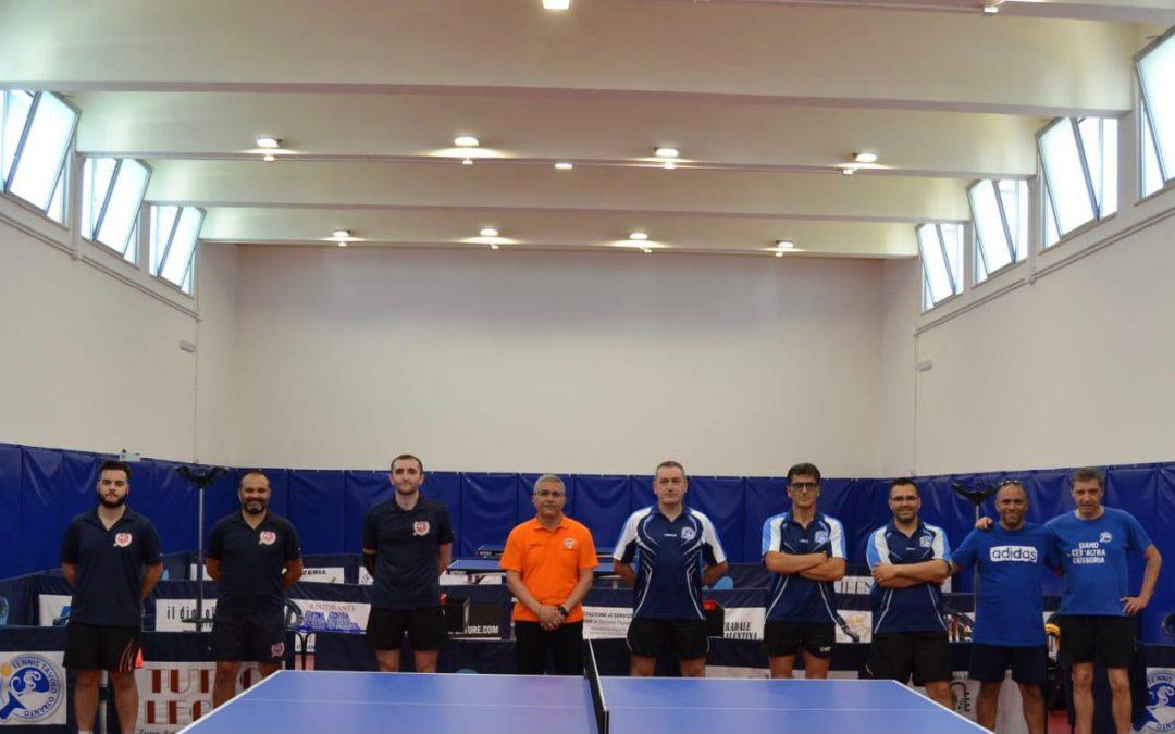 Serie C2 maschile: nel girone A il Ctt Molfetta gia promossa, lotta ancora aperta nel girone B